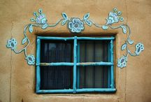 Doors & Windows / by Cheryl A