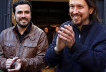 Ενωμένη κατεβαίνει η ισπανική αριστερά στις εκλογές του Ιουνίου