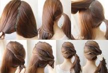 Hair ❤️