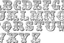 trabajo alfabeto