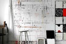 Studio / . / by Mina