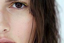 Make up / Пособия для макияжа, а также интересные идеи.