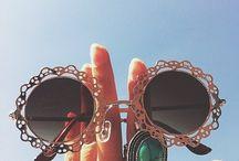 Cool glasses __