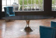 Dining Room / by Mekea Duffy