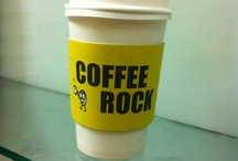 COFFEEROCK