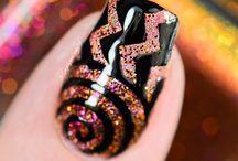 Nechtíky :3 / Nails :D