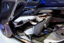 Automotive Futures