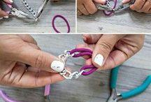 DIY tricks
