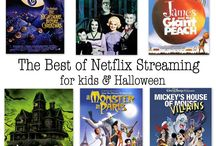 Halloween movies kids