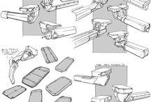 sketch shape