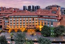 Hotel La Fontana Bogota, Colombia
