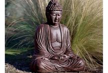 Buddha bohdi, atman. / by Sarah Jean