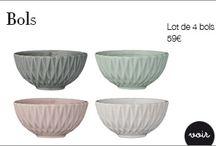 Bols/bowls