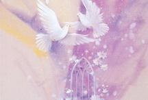 ~*~*~ Love Dove ~*~*~