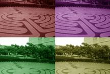 Labyrinth Meditation Walk / by Elizabeth Sabroso