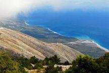 Costa Ionica / La costa Ionica da Valona a Saranda