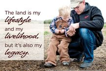 Ag Legacy / How are you developing your Ag Legacy?