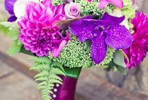 The Wedding Bouquets / This is a collection of inspiring wedding bouquets for any bride worldwide