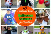 Halloween / All things Halloween- costume ideas, party ideas, food ideas, games, and fun!