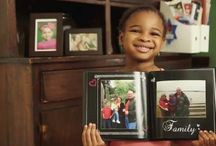 Focus on Foster Kids / To highlight and focus on the more than 8,000 kids who are in foster care on any given night.