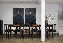 ◎ dining rooms / dining rooms