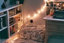 Room / Decor / Home