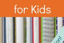 book list for kids