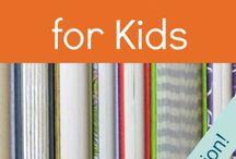 Books / children,  books,  kids