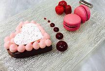 Platted Desserts