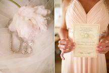 Wedding Invitations, Announcements & Signage