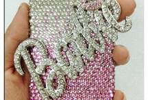 Barbie phone case