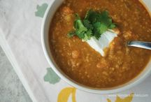 Soups that are yum