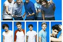 ONE ♥ DIRECTION