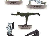 Fitness Geek / by Ryan Matsumoto