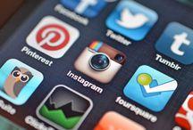 Social Media Strategy / by Newport Restoration Foundation