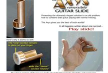 Guitar Accessories and Parts / Guitar Parts, Tools and Accessories