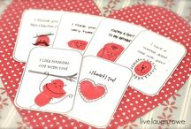 {holiday} VALENTINE'S / by Mikela Prevost