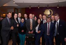 General Meeting Bratislava