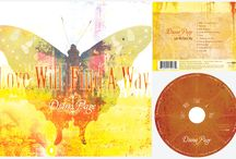Music CD Designs by CoverArts / Music CD Cover Designs   CD Packaging Designs by cddesign.com