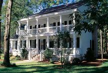 Plantation Homes (Dream house)