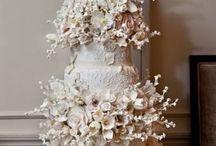 Wedding things / by Terrie Diaz