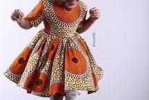 Children model inspiration