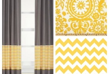 Casey's curtain / by Casey Lauder