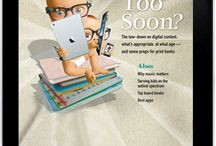 Research on Using Digital Media with Your Child