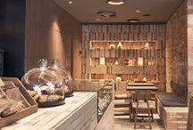 M-INT - b2b / Professionele ruimtes kantoor - horeca - retail - publiek - ...