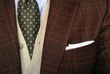 Suit Combos
