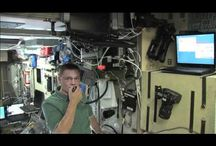 International Space Station / Ham Radio Communications