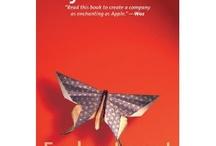 Business Books I liked