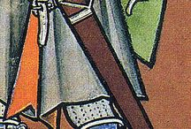 Weapons/Armour in Medieval Manuscripts