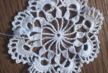 my crochet ❤